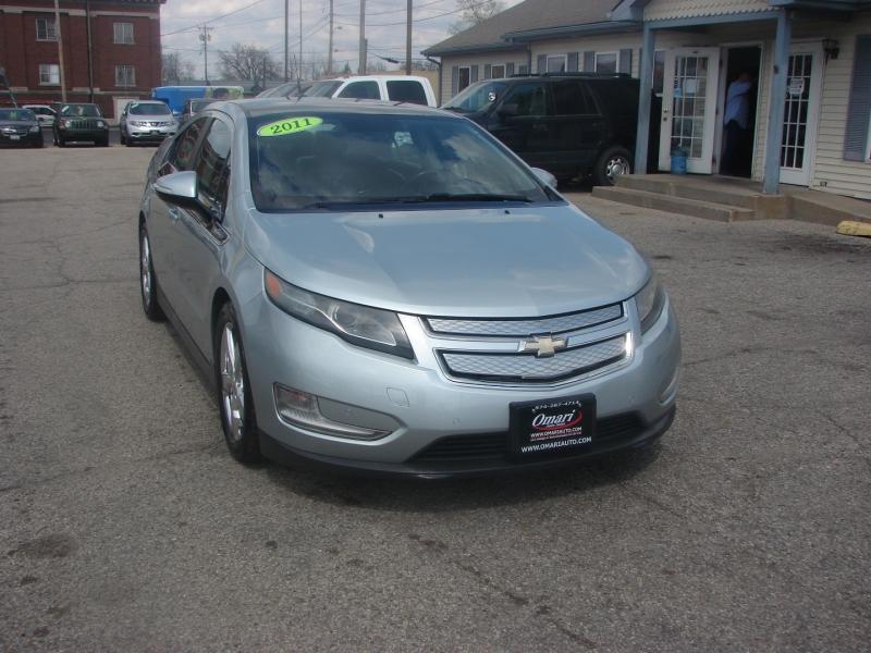 Chevrolet Volt 2011 price $7,800