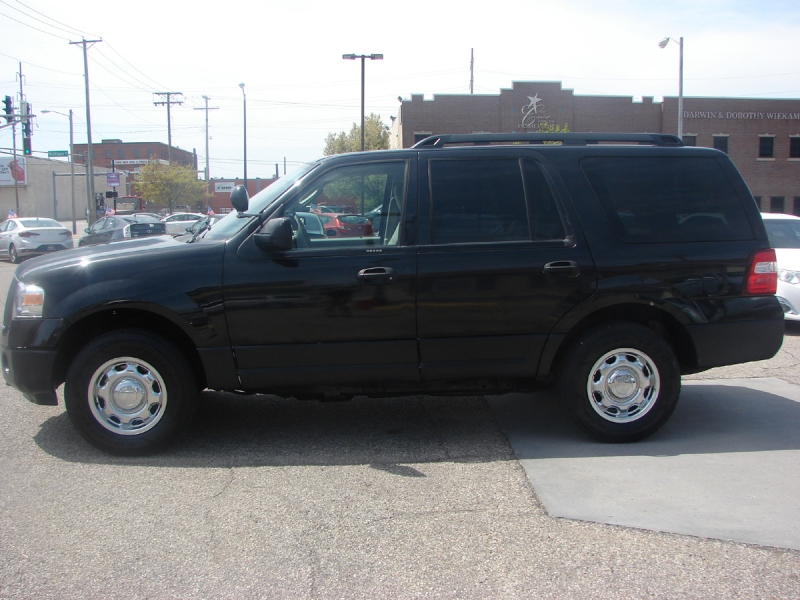 Ford Expedition 2013 price $11,400