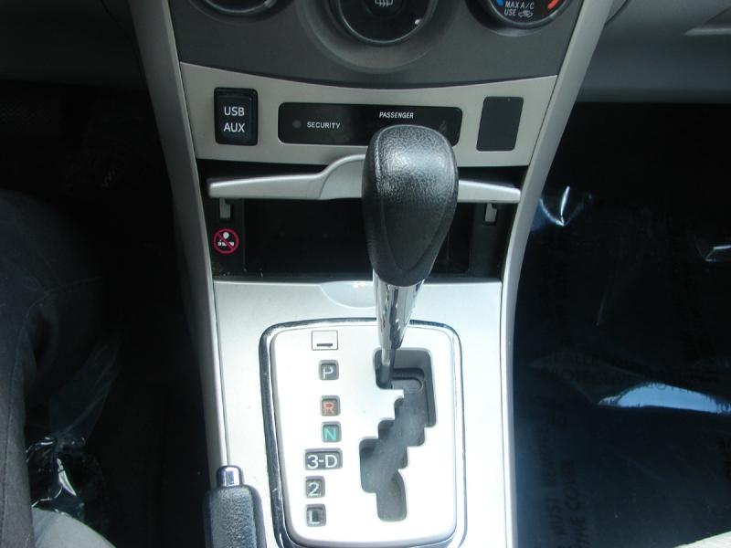 Toyota Corolla 2012 price $8,800