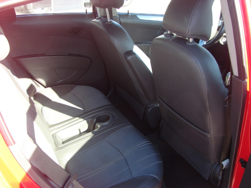 Chevrolet Spark 2013 price $6,800