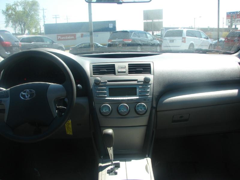 Toyota Camry 2007 price $6,800