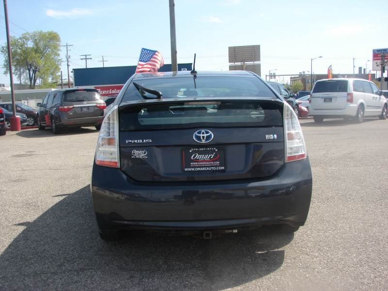 Toyota Prius 2010 price $10,400