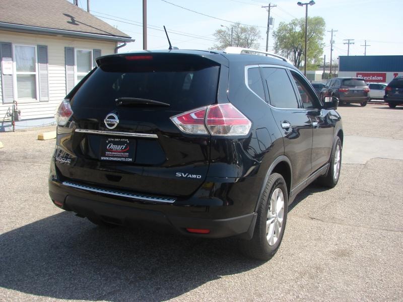 Nissan Rogue 2015 price $15,800