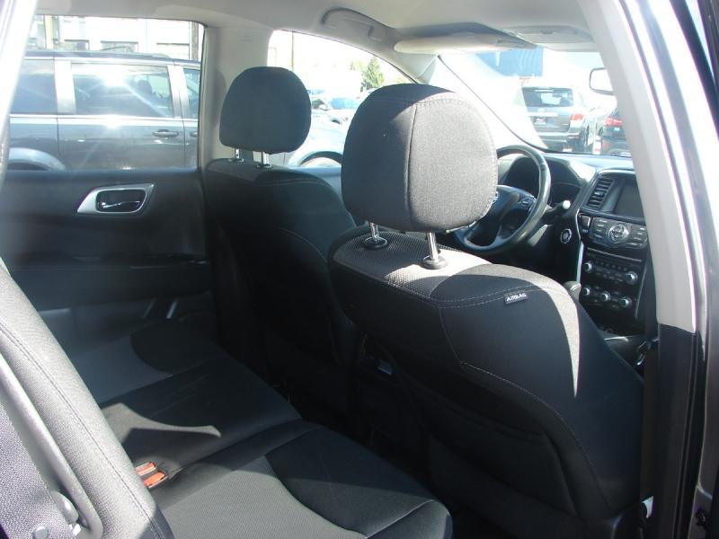 Nissan Pathfinder 2017 price $24,800