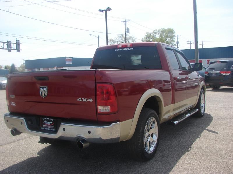 RAM 1500 2011 price $14,800