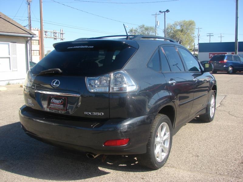 Lexus RX 350 2008 price $11,400
