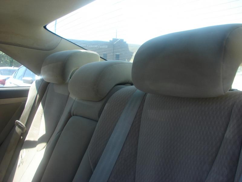 Toyota Camry 2011 price $8,800