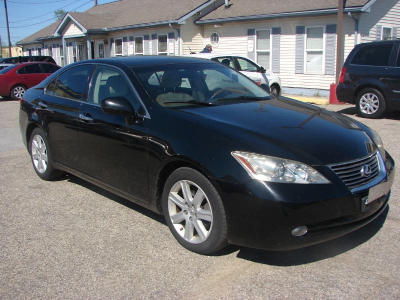 Lexus ES 350 2007 price $8,800