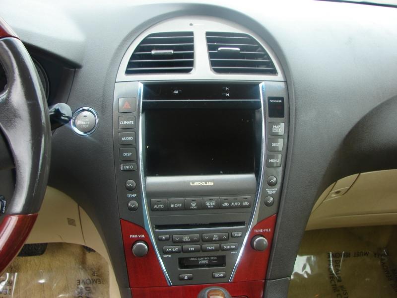 Lexus ES 350 2008 price $11,800
