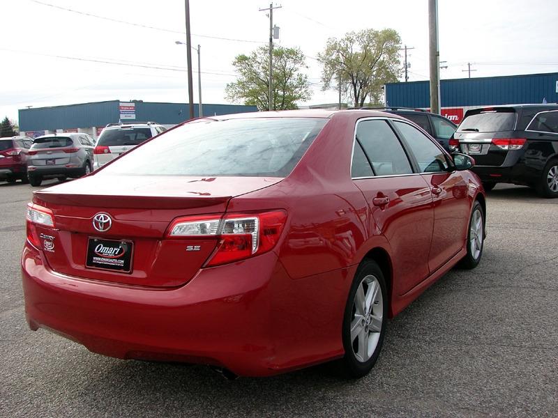 Toyota Camry 2014 price $13,800