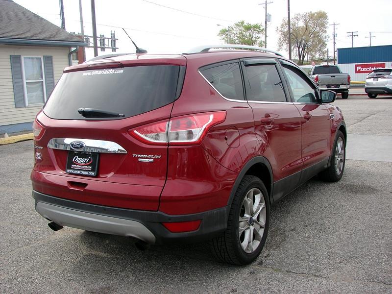 Ford Escape 2015 price $13,500