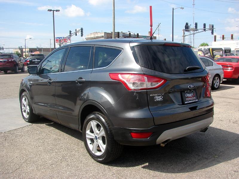 Ford Escape 2015 price $16,400