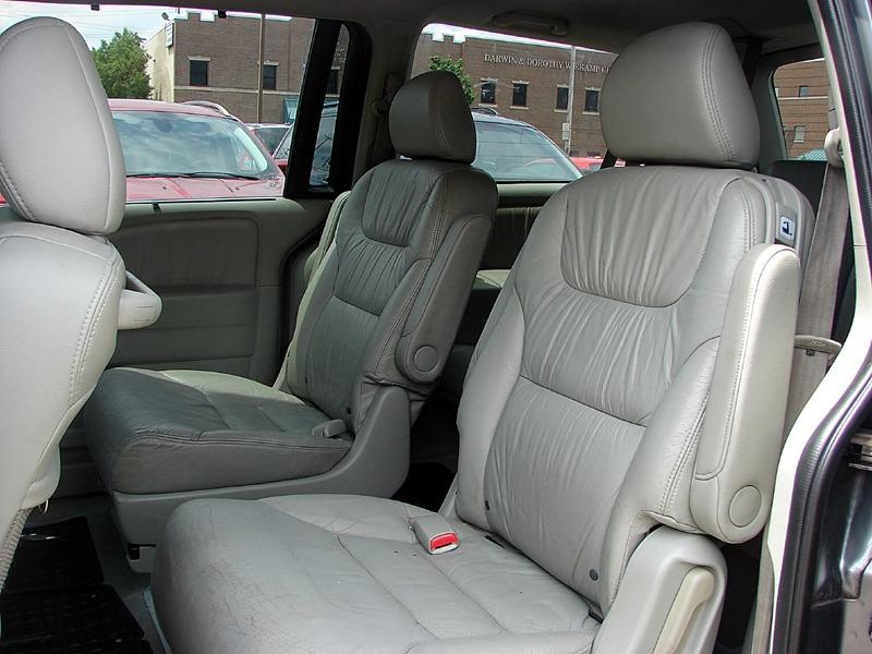 Honda Odyssey 2007 price $6,800