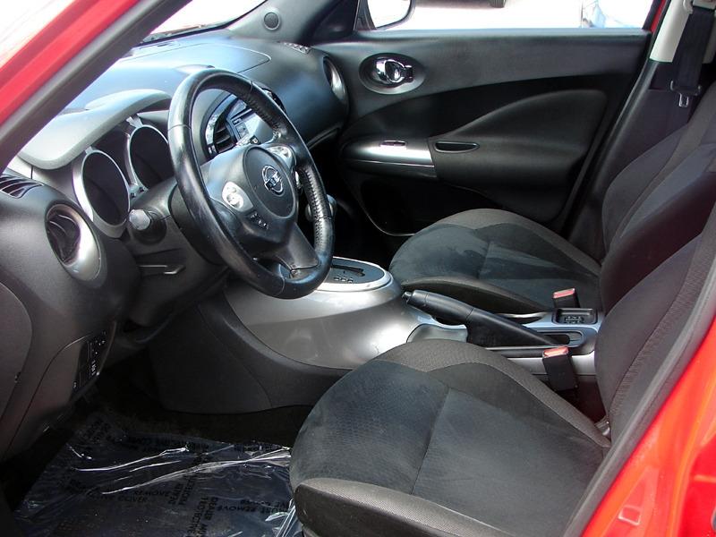 Nissan JUKE 2017 price $17,800