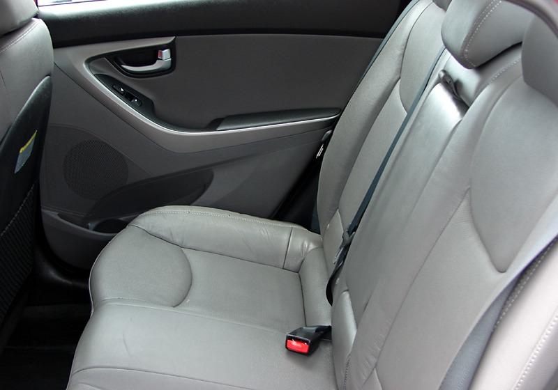 Hyundai Elantra 2014 price $13,800