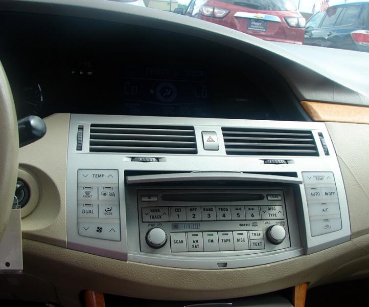 Toyota Avalon 2007 price $8,400