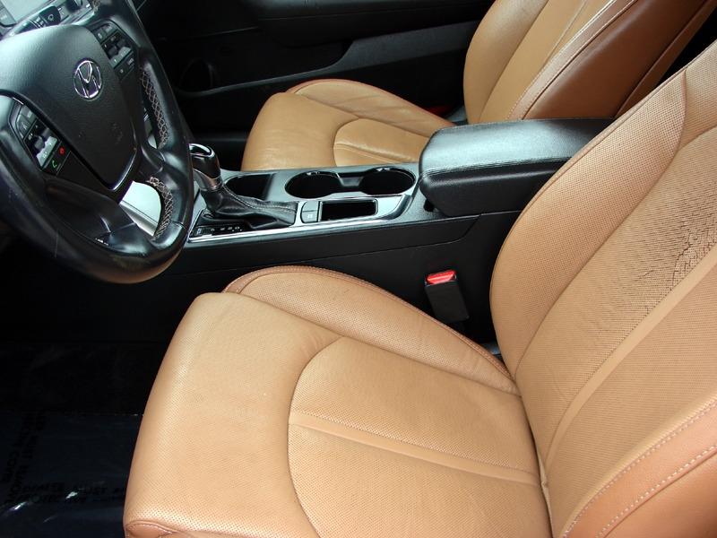 Hyundai Sonata 2015 price $14,800