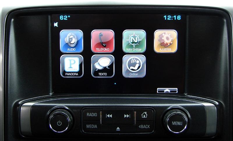 Chevrolet Silverado 1500 2015 price $30,800