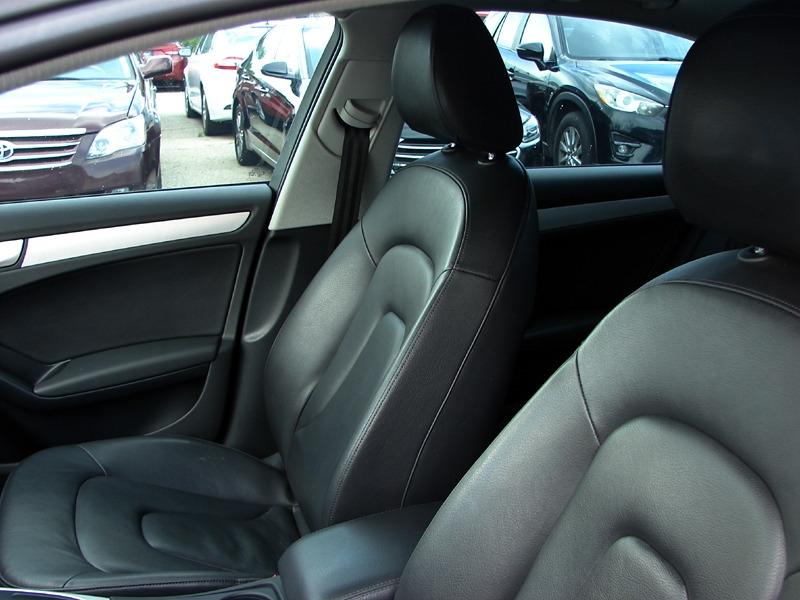 Audi A4 2014 price $15,800