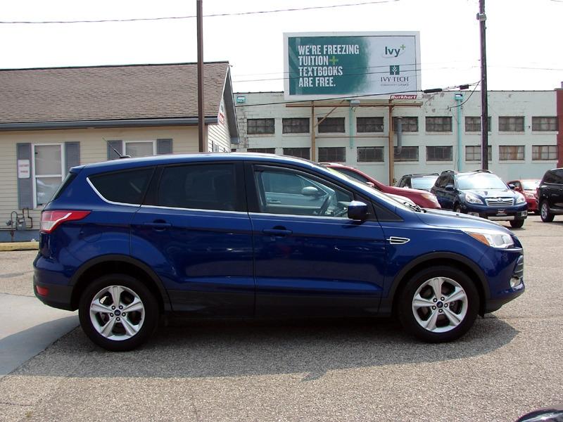 Ford Escape 2014 price $12,800