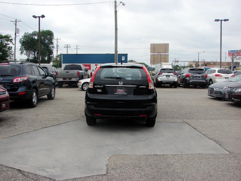Honda CR-V 2013 price $16,800