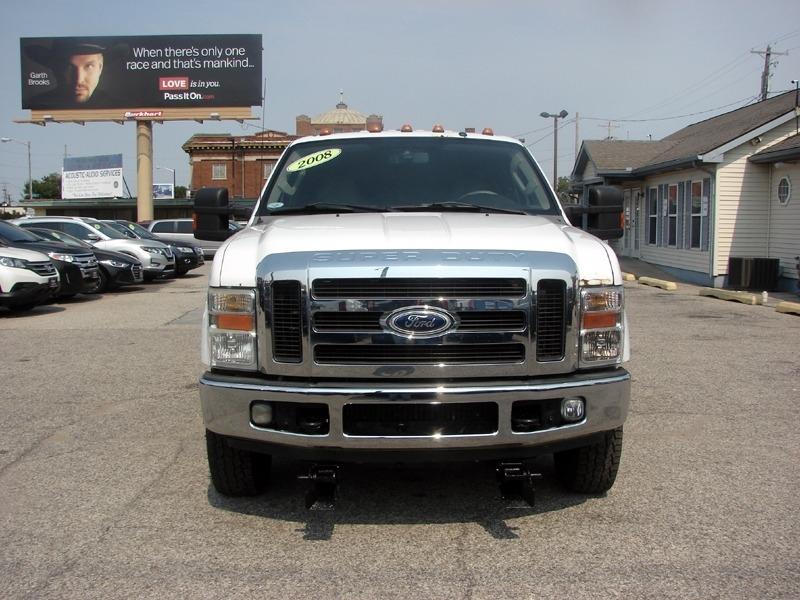 Ford Super Duty F-350 DRW 2008 price $17,900