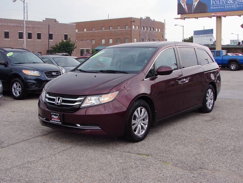 Honda Odyssey 2014 price $18,800