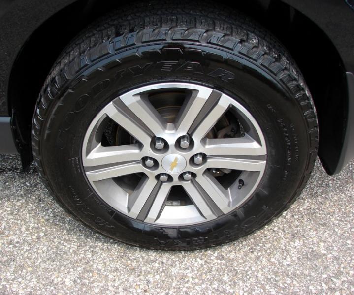 Chevrolet Traverse 2017 price $23,400