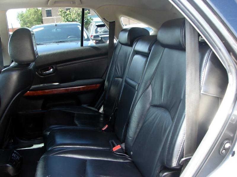 Lexus RX 350 2009 price $11,400