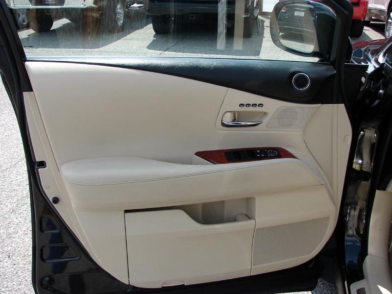 Lexus RX 350 2012 price $19,800