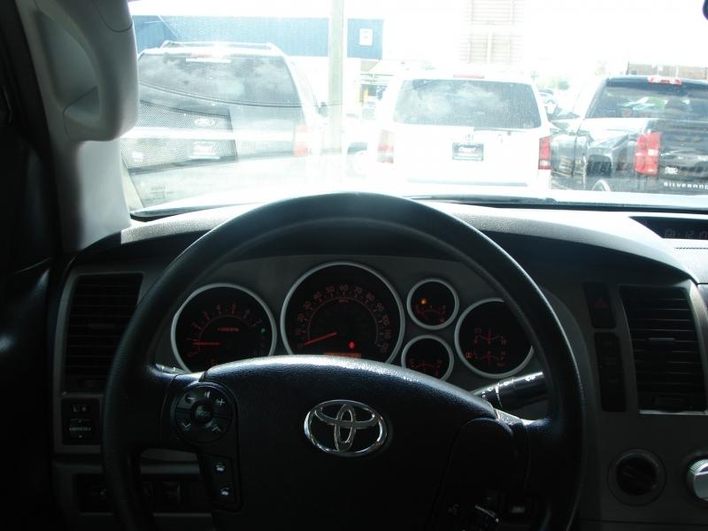 Toyota Tundra 4WD Truck 2010 price $20,800