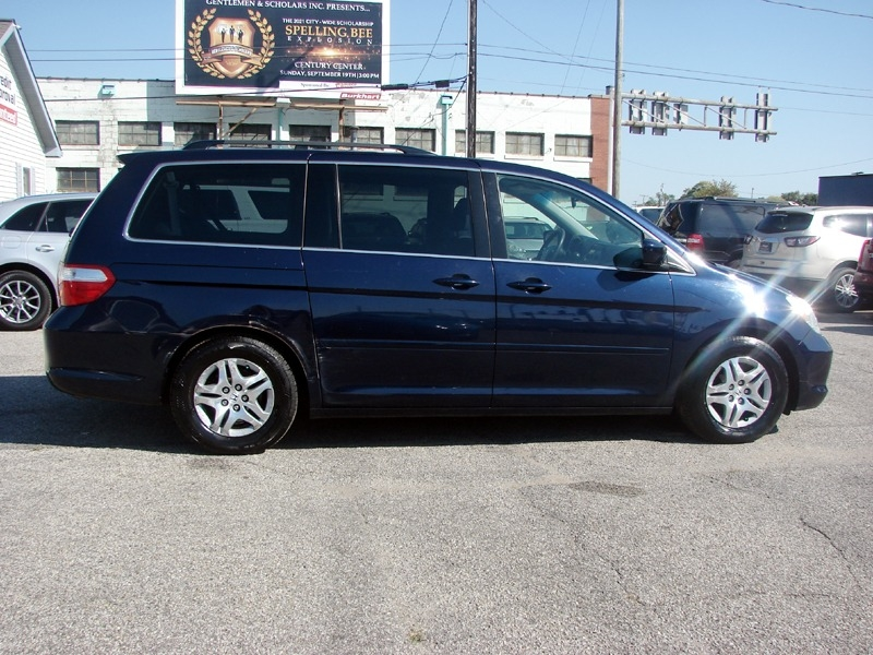 Honda Odyssey 2006 price $7,400