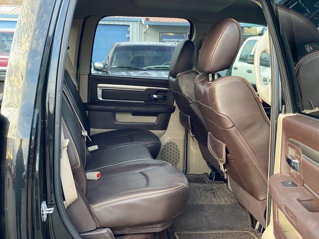 Ram 3500 Crew Cab 2015 price $44,995