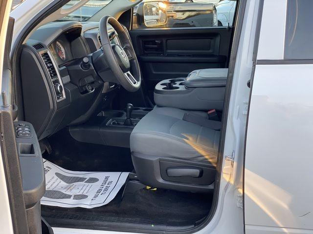 Ram 3500 Crew Cab 2017 price $45,995