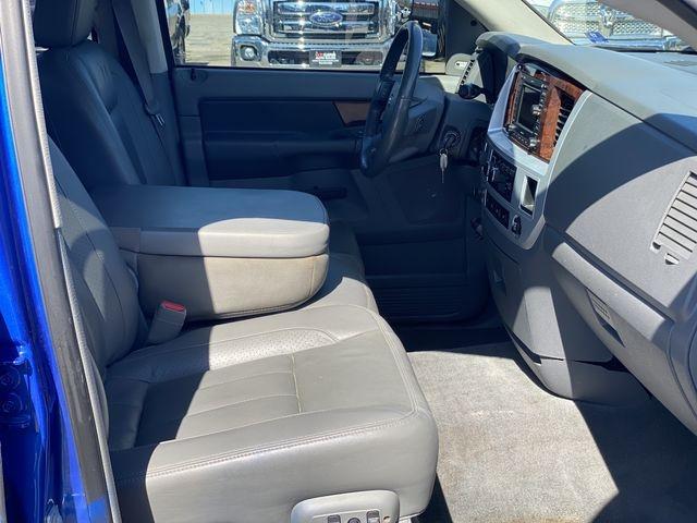 Dodge Ram 3500 Quad Cab 2008 price $35,995