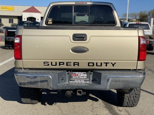 Ford F250 Super Duty Crew Cab 2000 price $25,995