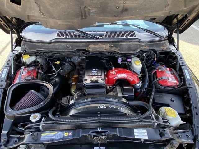 Dodge Ram 2500 Quad Cab 2004 price $25,995