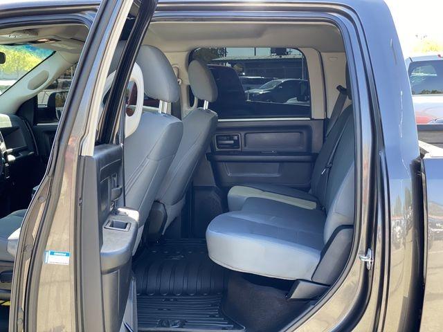 Ram 2500 Crew Cab 2018 price $52,995