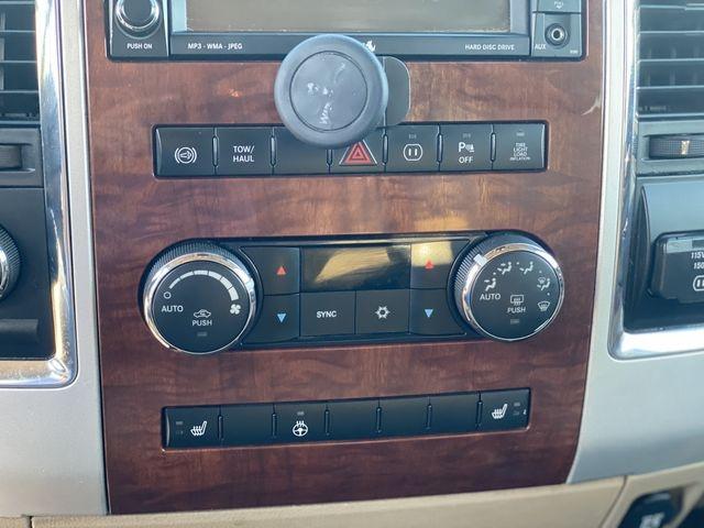 Ram 2500 Mega Cab 2011 price $46,995