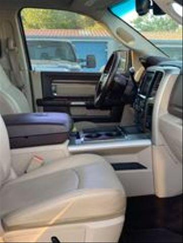 Ram 2500 Crew Cab 2015 price $46,995