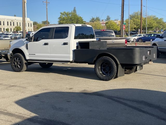 Ford F350 Super Duty Crew Cab & Chassis 2017 price $54,995