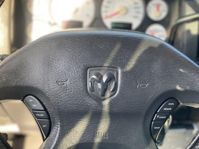 Dodge Ram 2500 Quad Cab 2003 price $24,500