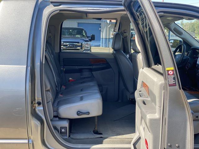 Dodge Ram 1500 Mega Cab 2006 price $23,500