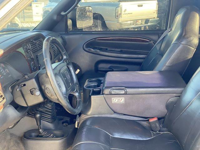 Dodge Ram 2500 Quad Cab 2002 price $23,995
