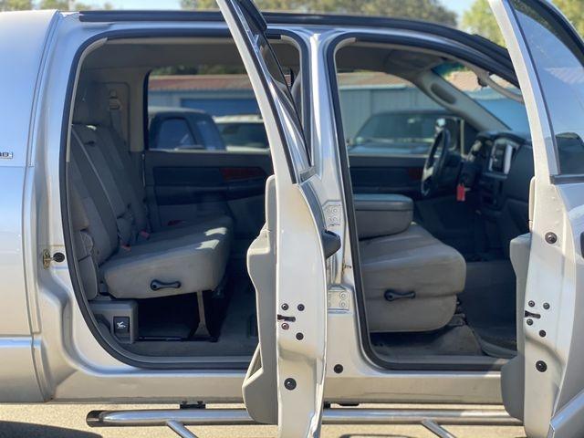 Dodge Ram 2500 Mega Cab 2006 price $28,995