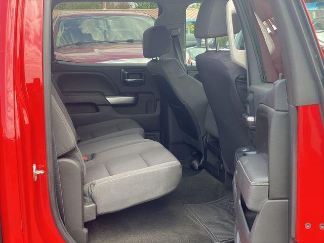 Chevrolet Silverado 2500 HD Crew Cab 2015 price $33,995
