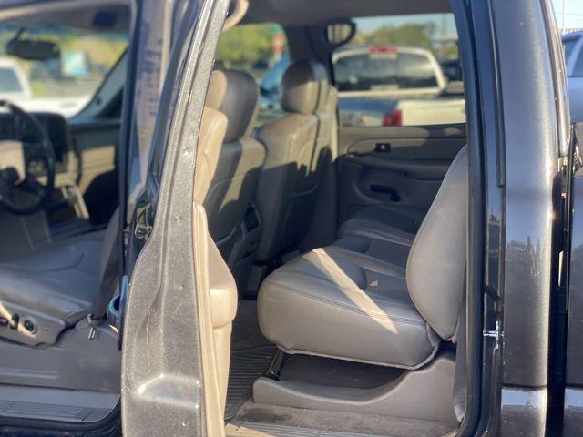 GMC Sierra 2500 HD Crew Cab 2004 price $23,995