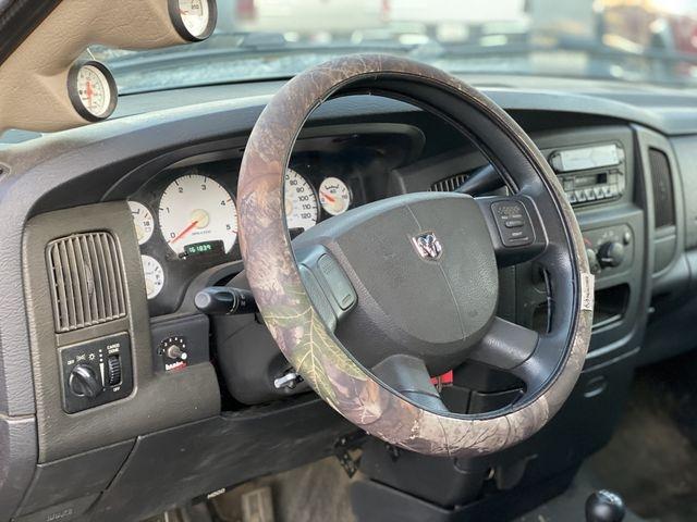 Dodge Ram 2500 Quad Cab 2004 price $23,995