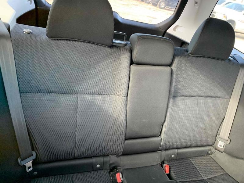 Subaru Forester 2011 price $8,995