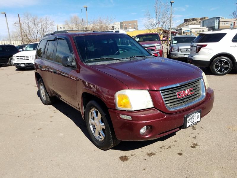 GMC Envoy 2003 price $4,995